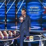 Santi Millán presenta 'Adivina qué hago esta noche' en Cuatro