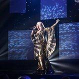 Demi Lovato es Katiana en 'Festival de la Canción de Eurovisión: La historia de Fire Saga', la película de Netflix