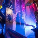 Loreen en 'Festival de la Canción de Eurovisión: La historia de Fire Saga'