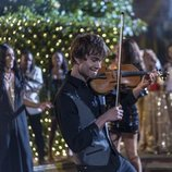 Alexander Rybak en 'Festival de la Canción de Eurovisión: La historia de Fire Saga'