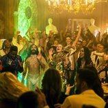 Representantes de Eurovisión en 'Festival de la Canción de Eurovisión: La historia de Fire Saga'