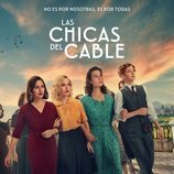 Póster de la temporada final de 'Las chicas del cable'