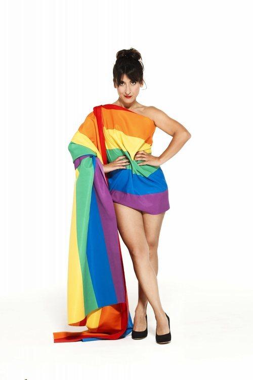 Susi Caramelo presenta un especial por el Orgullo LGTBI+ en 'Caramelo'