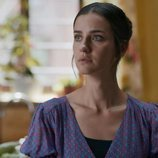 Irem Helvacioglu, protagonista de 'Fugitiva' en Nova
