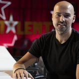 Mario Briongos, productor ejecutivo de 'Got Talent 6'