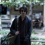 Pablo Capuz graba la segunda temporada de 'Merlí: Sapere Aude'