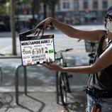 'Merlí: Sapere Aude' graba su segunda temporada en Barcelona