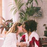 Luisita y Amelia se besan en la segunda temporada de '#Luimelia'