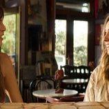 María y Luisita en una escena de la segunda temporada de '#Luimelia'