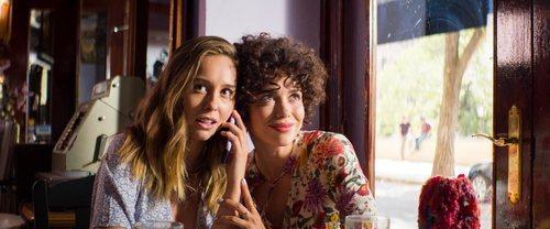 Luisita y Amelia hablan por teléfono en '#Luimelia' 2