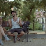 Amelia e Ignacio, en la segunda temporada de '#Luimelia'