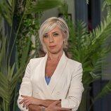 Eva Isanta es Gloria Suárez en 'Mercado central'