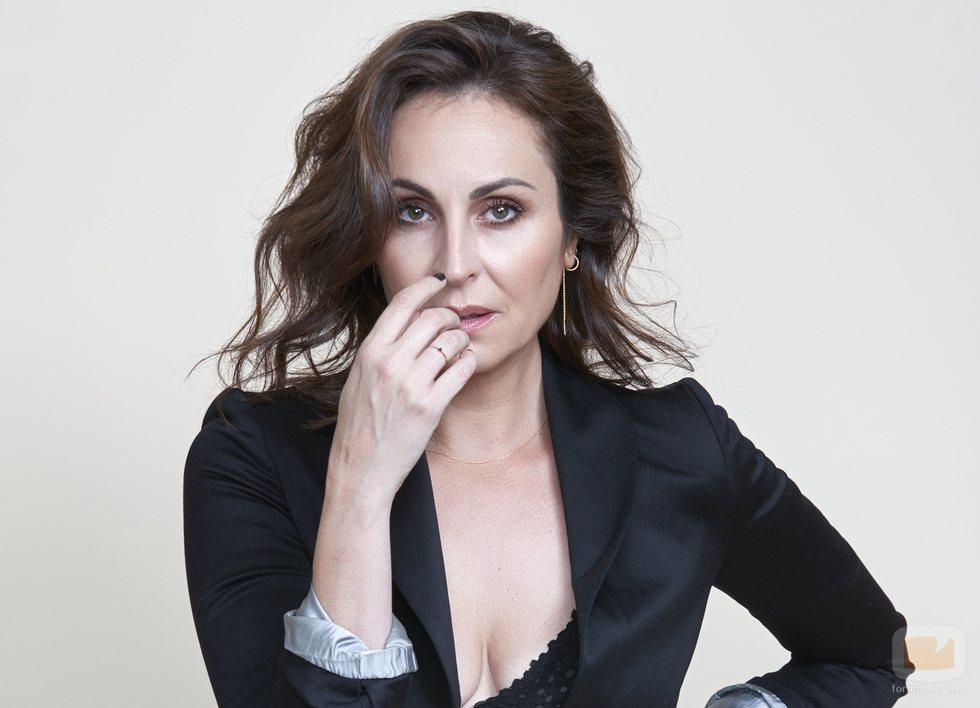 Ana Milán, protagonista de 'ByAnaMilán'
