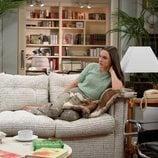 Sara Vidorreta en la novena temporada de 'Amar es para siempre'