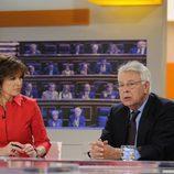 'Las mañanas de Cuatro' celebra 500 programas en antena