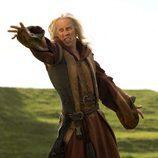 Bruce Spence en 'La leyenda del buscador'