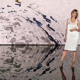 Susanna Griso, presentadora de 'Espejo público' en Antena 3