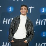 Nourdin Batán es Nourdin en la serie 'HIT' de TVE
