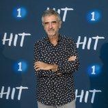 Joaquín Oristrell, creador y codirector de 'HIT'