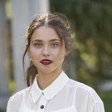 Nicole Wallace es Nora en la temporada 4 de 'Skam España'