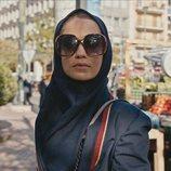Niv Sultan es Tamar Rabinyan en 'Tehran'