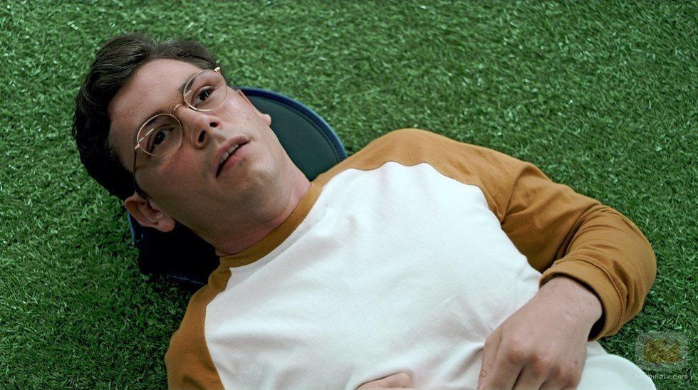 Ryan O'Connell en 'Special'