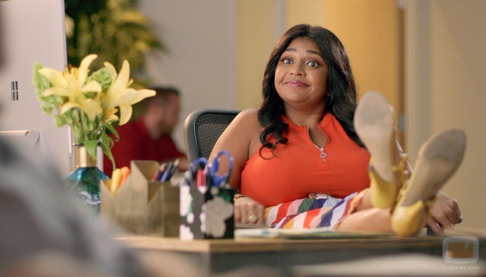 Punam Patel en 'Special'