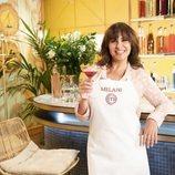 Melani Olivares, concursante de 'MasterChef Celebrity 5'