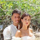 Melodie y Cristian, pareja de 'La isla de las tentaciones 2'