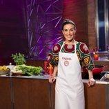 Raquel Sánchez Silva, concursante de 'MasterChef Celebrity 5'