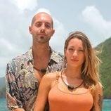 Mayka y Pablo, pareja de 'La isla de las tentaciones 2'