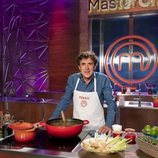 Pedro Delgado, concursante de 'MasterChef Celebrity 5'