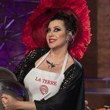La Terremoto de Alcorcón, concursante de 'MasterChef Celebrity 5'