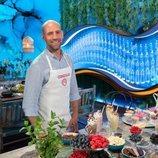 Gonzalo Miró, concursante de 'MasterChef Celebrity 5'