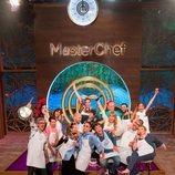 Casting completo de 'MasterChef Celebrity 5'