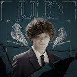 Gonzalo Díez es Julio en 'El Internado: Las Cumbres'