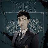 Claudia Riera es Inés en 'El Internado: Las Cumbres'