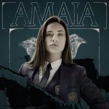 Asia Ortega es Amaia en 'El Internado: Las Cumbres'