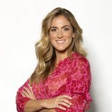 Verónica Dulanto, reportera de 'En el punto de mira' en Cuatro
