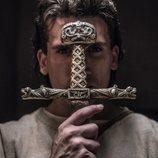 Jaime Lorente, en 'El Cid'