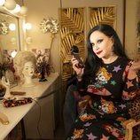 Alaska, presentadora de 'Cine de barrio' en TVE