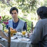 Joselito (Jedet) en una secuencia del 1x03 de 'Veneno'