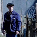 Mikel Laskurain es Joxian en 'Patria', de HBO España