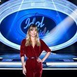 Edurne, jurado de 'Idol Kids' en Telecinco