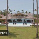 Villa Playa, una de las localizaciones de 'La isla de las tentaciones 2'