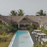 Villa Montaña, una de las mansiones de 'La isla de las tentaciones 2'