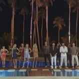 Los solteros y solteras de 'La isla de las tentaciones 2'