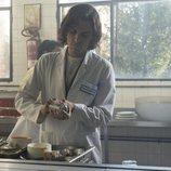 Joselito, trabajando de cocinero en un hospital en 'Veneno'