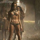 Lara Martorell en el capítulo 1x04 de 'Veneno'