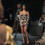 Valeria (Lola Rodríguez) en el capítulo 1x04 de 'Veneno'
